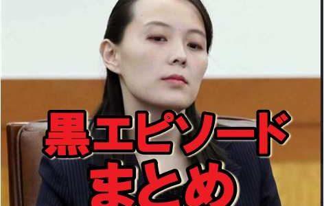 金与正(キムヨジョン)の性格が怖い!演技説や各国への態度の違いまとめ!